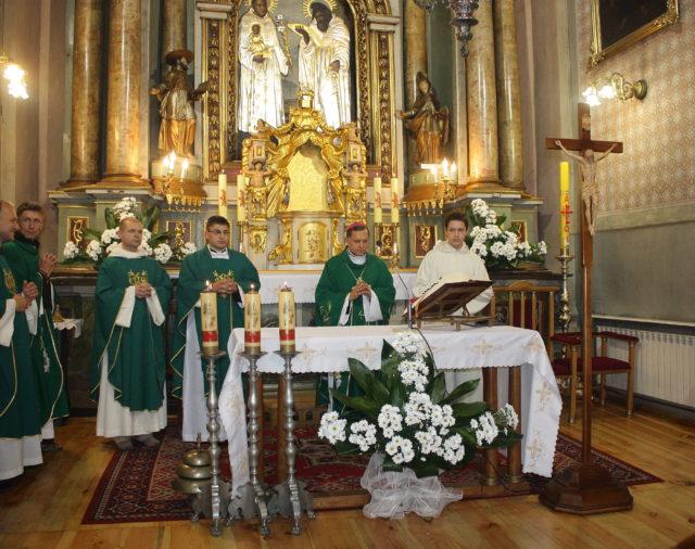 Trwają XIV Franciszkańskie Dni Młodzieży!