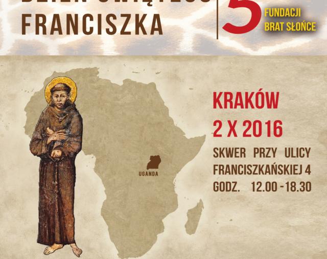 Afrykański Dzień św. Franciszka