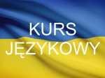 Kurs języka ukraińskiego
