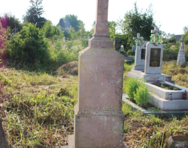 Stop cmentarzom zapomnianym cz.5