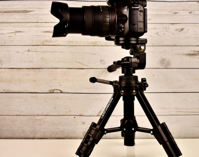Szkolenie filmowe