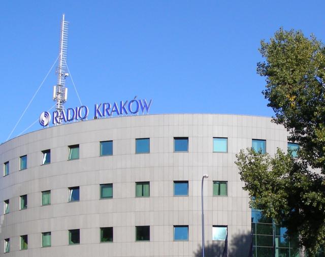 Wolontariat dla Kresów - audycja w Radio Kraków