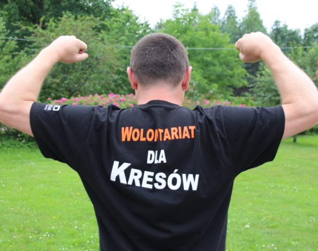 Wolontariat dla Kresów - startujemy!