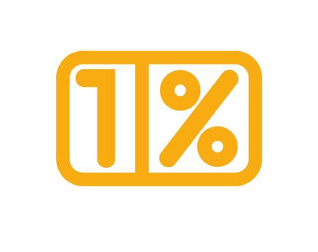 Jak przekazać 1% za rok 2019