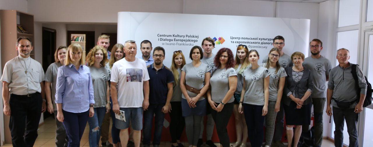Wolontariat dla Kresów - Bołszowce i Podilla