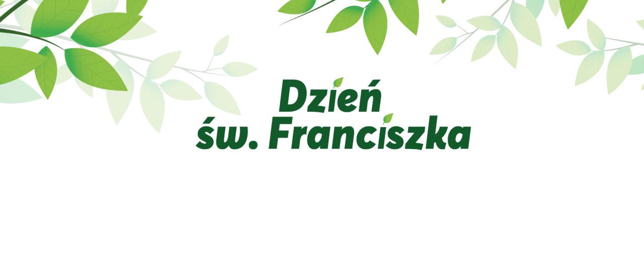 Dzień św. Franciszka - 4 października