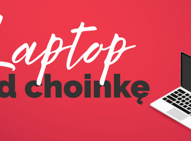 Laptop pod choinkę – podsumowanie akcji